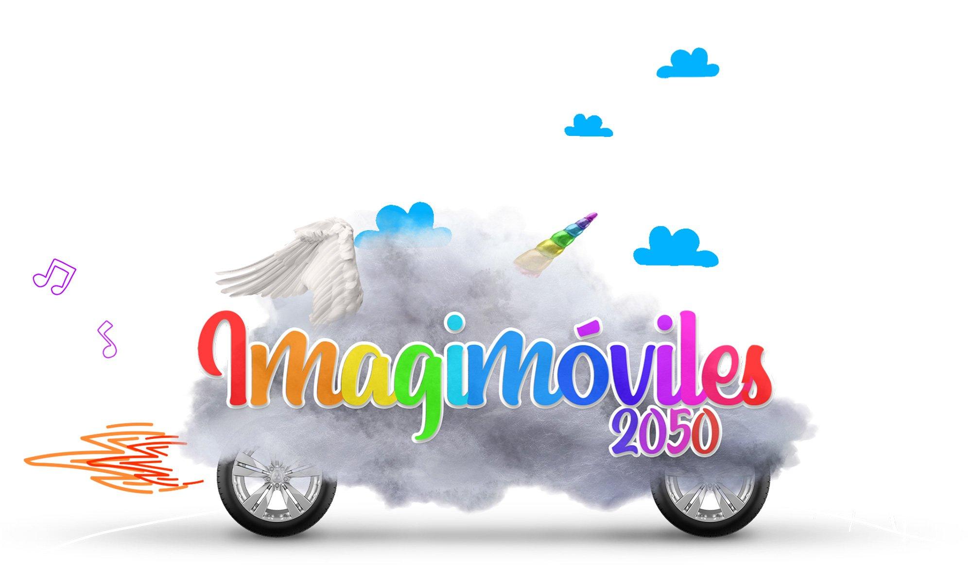 Imagimoviles 2050 Mitsubishi Motors