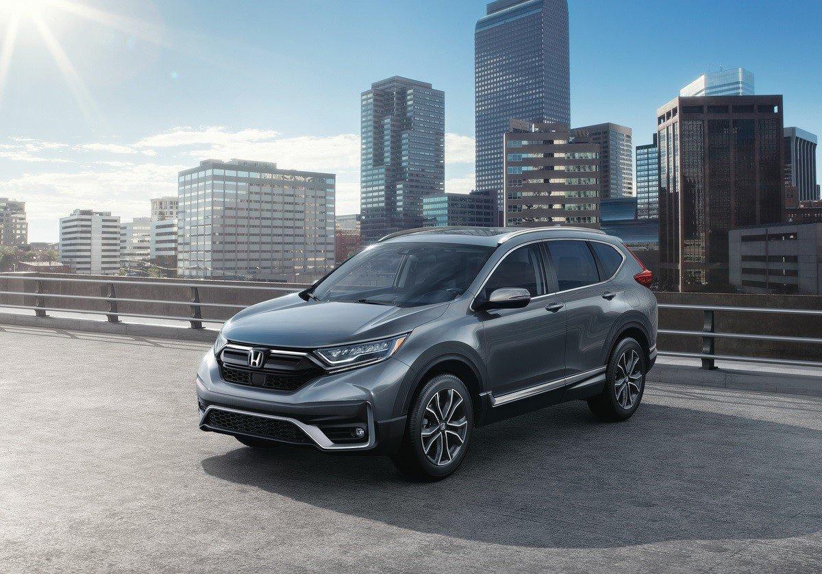 Honda CRV mayo