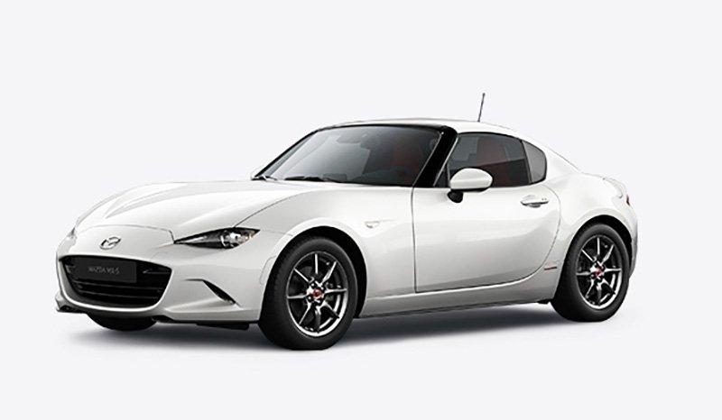 Mazda-mx5-100th-