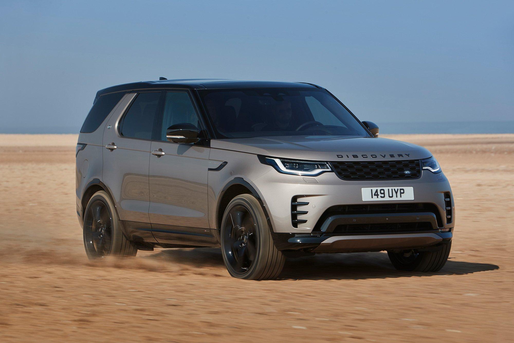 Jaguar Land Rover Circulor blockchain