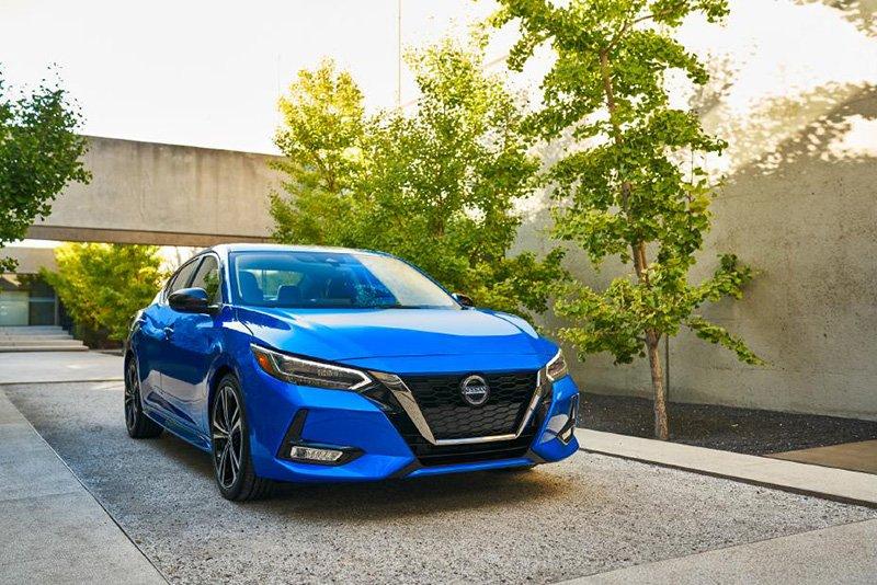 Nissan Sentra motor 15 millones