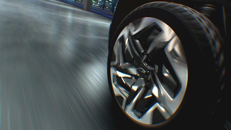 Chevrolet-Silverado-Electric-Pickup-sistema-direccion