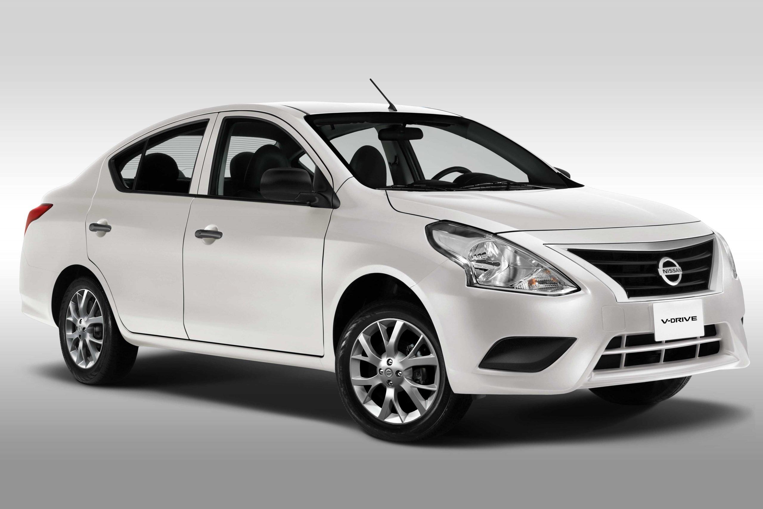 Nissan V-Drive 2022 precio