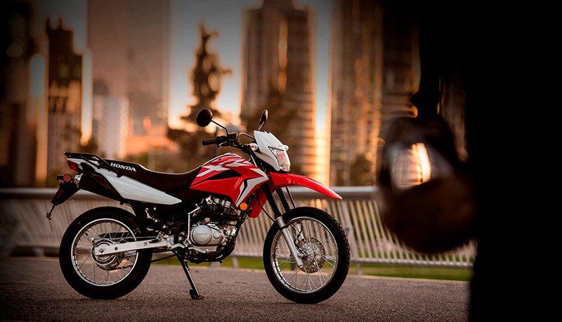 Honda de Mexico motocicletas