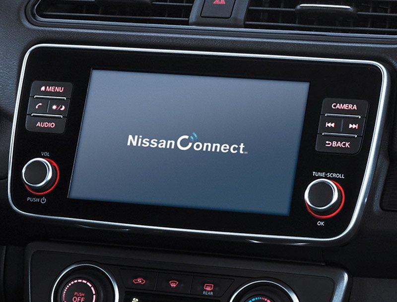 NissanConnect AD