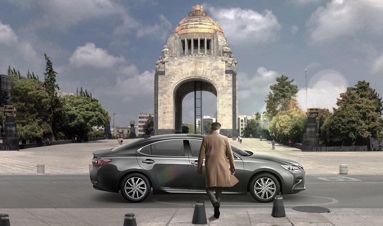 Lexus mexico