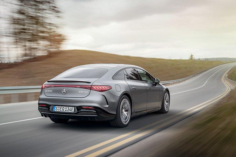 Mercedes-Benz sostenible 2030