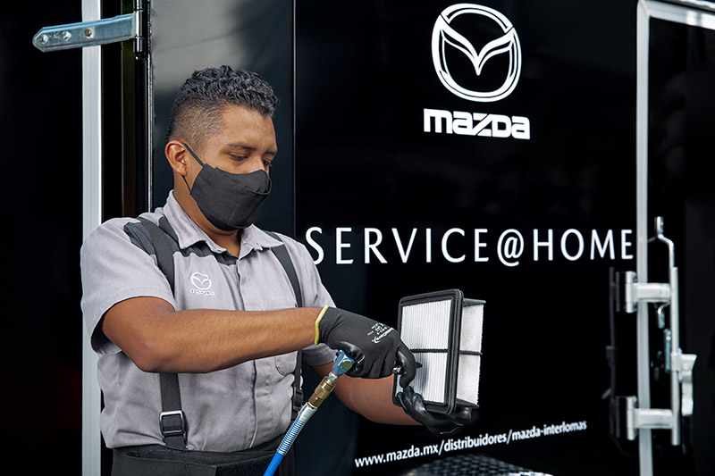 Service At Home Mexico